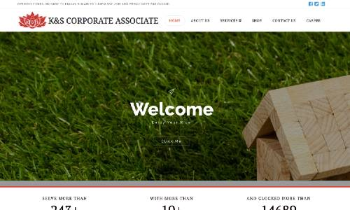 Accountancy Website